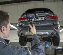 Proiecte şi investiţii în reţeaua BMW Group pentru o mai bună experienţă în service