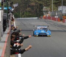 BMW Team RBM triumfă pe teren propriu la Zolder – Philipp Eng obţine prima sa victorie în DTM şi devine lider în clasamentul piloţilor