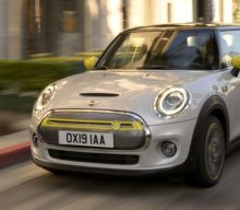 Electric! Noul MINI Cooper SE