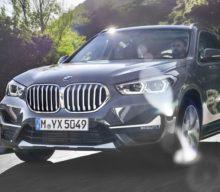 BMW iX1 ar putea completa gama de crossovere electrice din 2023