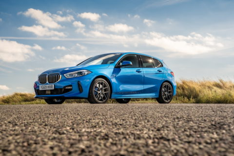 BMW-M135i-xDrive-F40