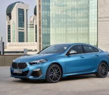 FUN: Să configurăm noul BMW Seria 2 Gran Coupé!