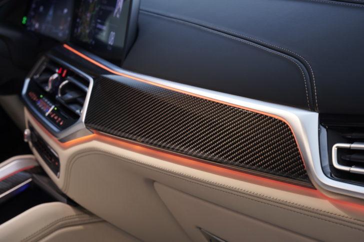 Noul BMW X6 7