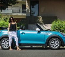 Test Drive: MINI Cooper Cabriolet – Tonic