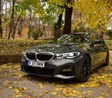 TEST DRIVE: BMW Seria 3 Touring (G21) – Partenerul ideal de zi cu zi