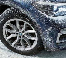 Configuratorul online de accesorii BMW ne întâmpină cu oferte pentru roțile de iarnă