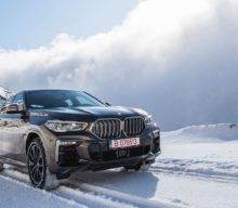 Test Drive: BMW X6 M50d xDrive – Compromisul promis