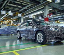 BMW Group investeşte 400 de milioane de euro în uzina de la Dingolfing pentru BMW iNEXT