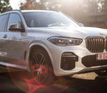 Al treilea an consecutiv de livrări record pentru BMW Group în România