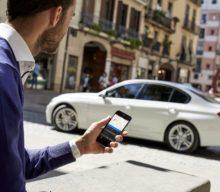 Prin aplicația BMW Connected, mașina devine asistentul tău personal