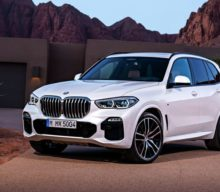 Noile BMW X5 xDrive40d şi BMW X6 xDrive40d cu motor diesel, cu şase cilindri dispuşi în linie, şi tehnologie mild hybrid 48V