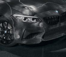VIDEO: BMW M2 by Futura 2000 – Ediţie limitată BMW M2 creată de un renumit artist contemporan alături de trei originale exclusive