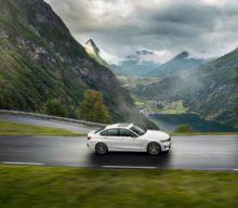 BMW scrie un nou capitol la povestea Efficient Dynamics