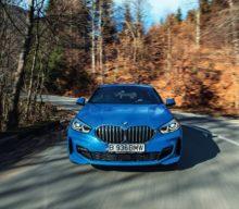 Test Drive: BMW 120d xDrive – În rând cu lumea