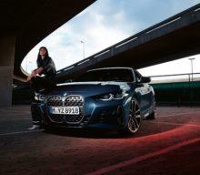 """VIDEO: Noul BMW Seria 4 Coupé – """"Bucură-te de fiecare muchie!"""""""
