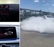 VIDEO: Mission Performance deblochează modul de rulare cu tracțiune spate pentru BMW X3 M