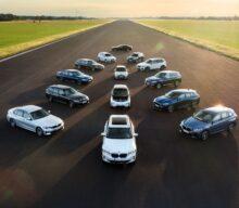Peste şapte milioane de automobile cu sistem de propulsie electrică sau plug-in hybrid până în 2030