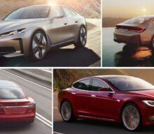 BMW apreciază că Tesla a contribuit la atașamentul emoțional față de mașinile electrice
