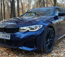 [VIDEO] BMW M340d Touring: mașina perfectă de familie nu exi…