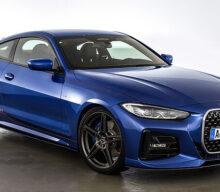 AC Schnitzer prezintă propunerile de tuning pentru noul BMW Seria 4 Coupé
