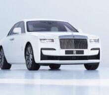 Perfecțiune prin simplitate – Primul nou Rolls-Royce Ghost își face debutul individual în România