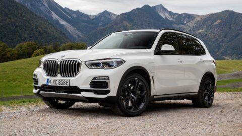 Mission Performance a creat software care extinde autonomia electrică a lui BMW X5 xDrive45e