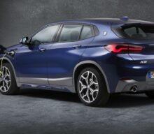 BMW iX2 este așteptat să sosească în 2023 cu două versiuni de propulsie electrică