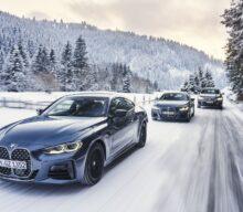 #BMWPhotoCamp – şapte dintre cei mai buni fotografi auto din România explorează designul BMW