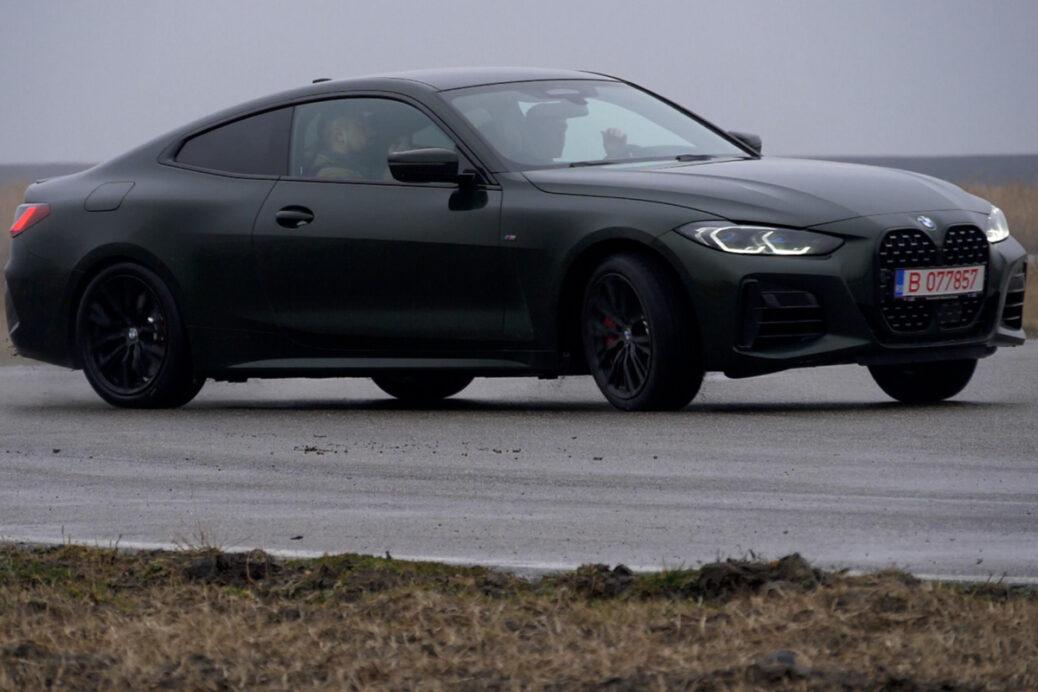 Noul BMW M440i