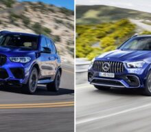 Și în 2020, BMW M a depășit vânzările Mercedes-AMG