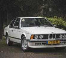 VIDEO: Modelul BMW 635CSi care i-a aparținut lui Sir Sean Connery a fost licitat cu 46.100 lire sterline