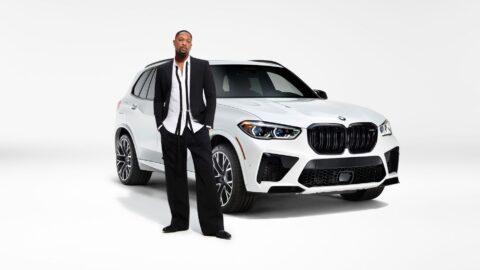 BMW America de Nord revine la Săptămâna Modei de la New York ca partener auto oficial