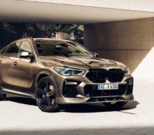 VIDEO: Programul de personalizare AC Schnitzer pentru BMW X6