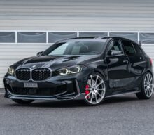 dÄHLer Competition Line crește resursele lui BMW 128ti până la 313 CP
