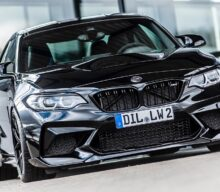 BMW M2 Competition la superlativ: LIGHTWEIGHT PERFORMANCE Finale Edition descătușează 741 CP!