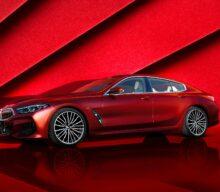 BMW Seria 8 Gran Coupe Collector's Edition – O ediție în culori speciale, dedicată pieței din Japonia