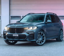 VIDEO: dÄHLer Competition Line a creat propriul BMW X7 M cu 620 CP