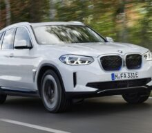 Vânzările BMW Group de automobile electrificate s-au dublat în primul trimestru