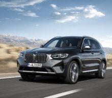 Totul despre facelift-ul modelelor BMW X3 şi BMW X4