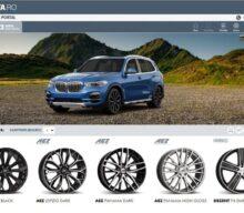JANTA.RO – Configuratorul 3D prin care comanzi jantele perfecte pentru mașina ta
