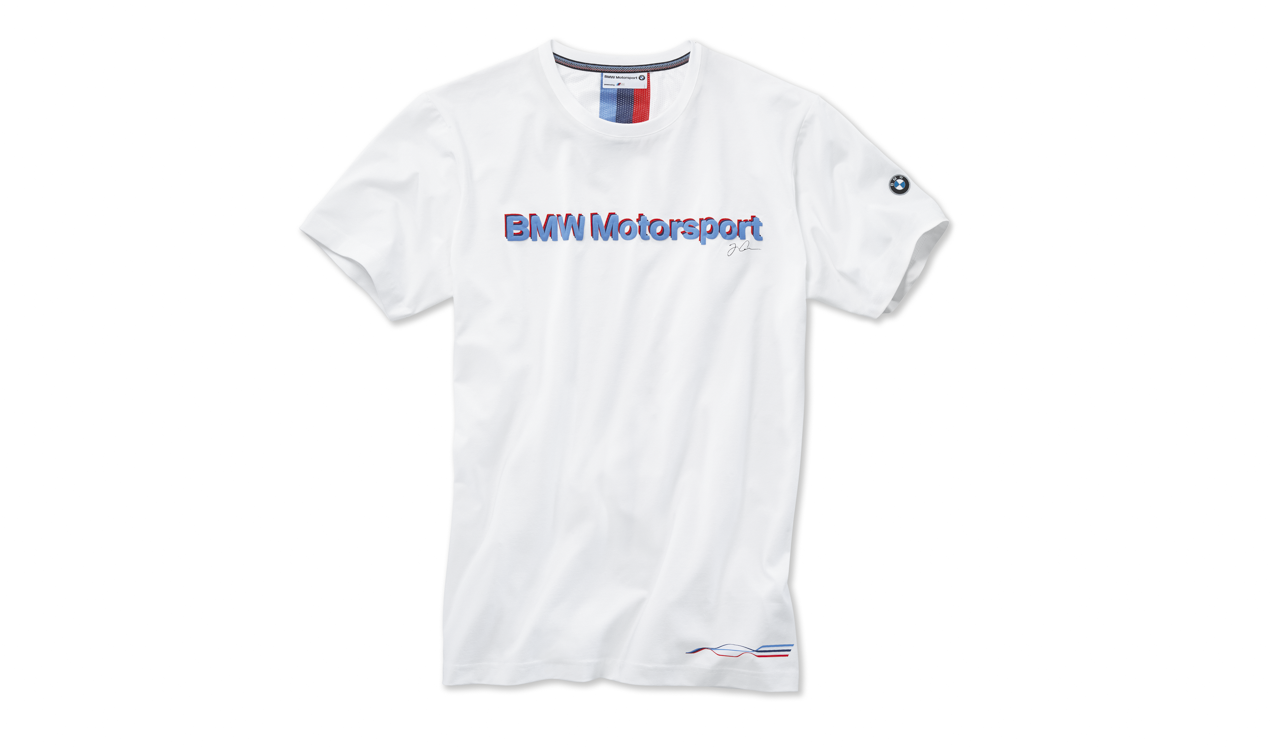 Tricou BMW Motorsport