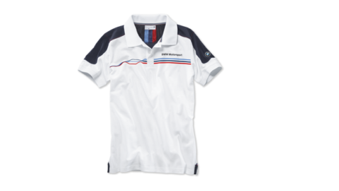 Tricou polo BMW Motorsport
