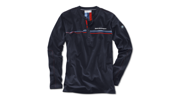 Tricou cu mânecă lungă BMW Motorsport