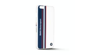 Husă de telefon BMW Motorsport pentru iPhone