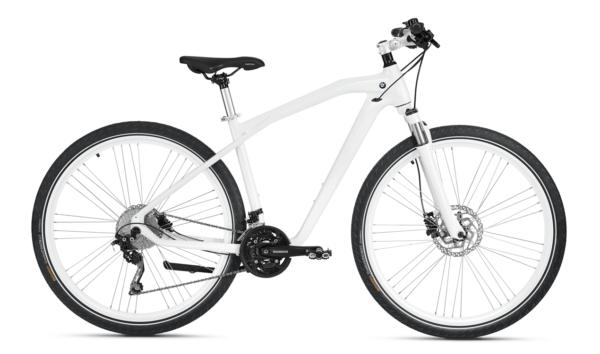 Bicicletă BMW Cruise