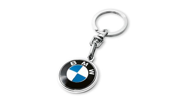 Breloc original BMW