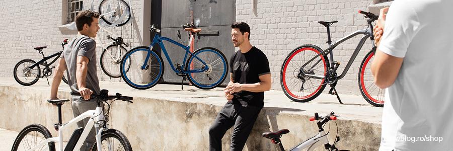 biciclete bmw