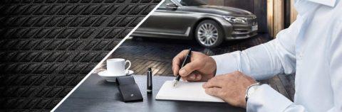 Colecția BMW M – accesorii pentru o viață-n viteză