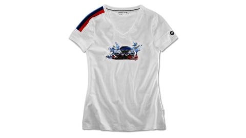 "Tricou BMW Motorsport ""Motion"""