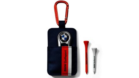 Set BMW Golfsport Green
